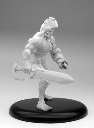 Agora Miniatures AGORA-Ajax2.0-03