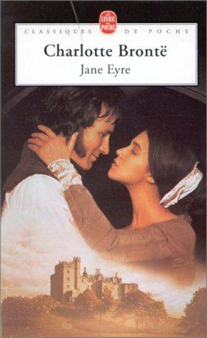 Brontë - Jane Eyre de Charlotte Brontë  Jane-Eyre