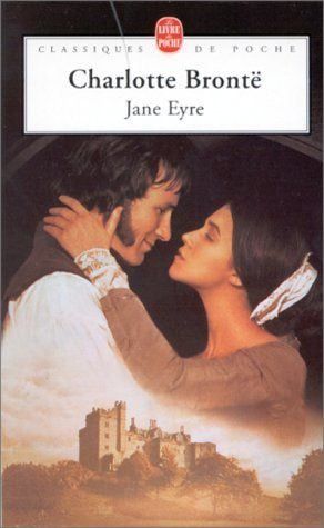eyre - Jane Eyre de Charlotte Brontë  Jane-Eyre