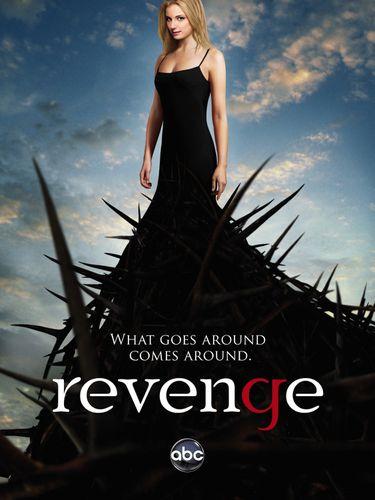 [ABC Studios] Revenge (2011) Revenge-Season-1-UPDATE-HQ-Promotional-Poster-revenge-tv-sh