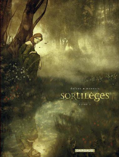 Sortilèges - Livre I [Dufaux & Munuera] Sortileges--Tome-1