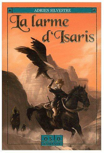 [Silvestre, Adrien] La larme d'Isaris La-larme-d-Isaris
