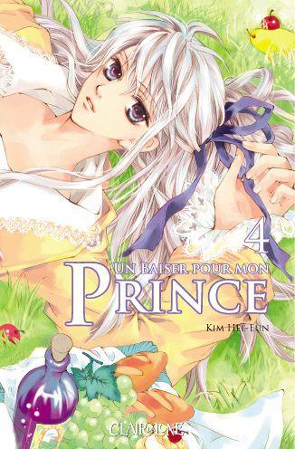Sunjung: Un baiser pour mon prince [Hee-Eun, Kim] Tome04