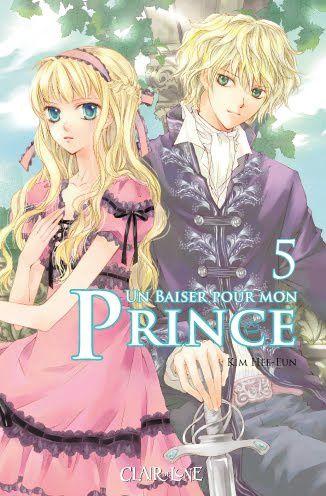 Sunjung: Un baiser pour mon prince [Hee-Eun, Kim] Tome05