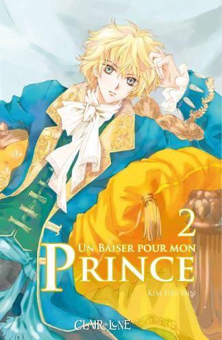 Sunjung: Un baiser pour mon prince [Hee-Eun, Kim] Tome02