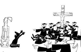 Religions dans l'histoire Sine-la-religion-rend-fou