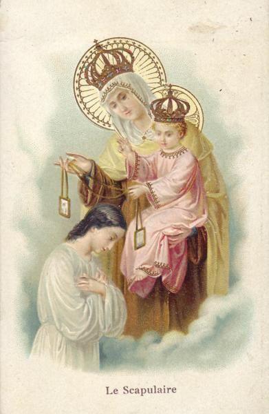 Prière à Notre Dame du Mont-Carmel  HC-20Scapular-20Girl