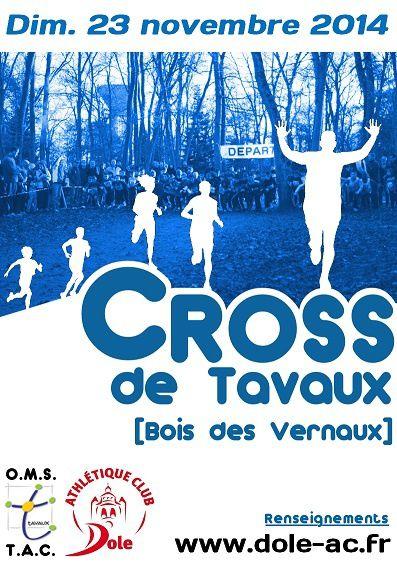 2014 - Cross de Tavaux (23/11/2014) Flyer--cross-tavaux-2014