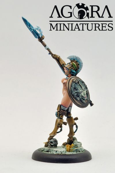 Agora Miniatures AG03-Athena-05