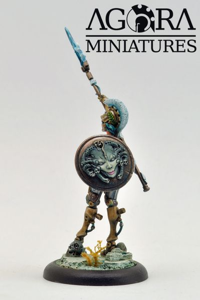 Agora Miniatures AG03-Athena-07