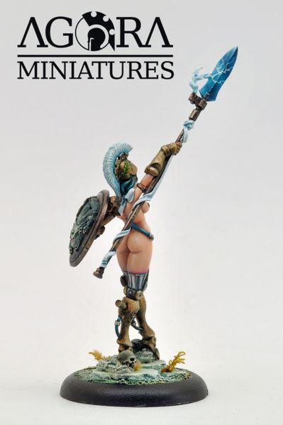 Agora Miniatures AG03-Athena-11