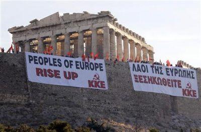 La révolte grecque, modèle pour les peuples européens - Page 4 5046