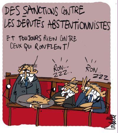 En avant première ! Le classement des députés qui travaillent… Ou pas ! Sarkozy-inceste-hadopi-4