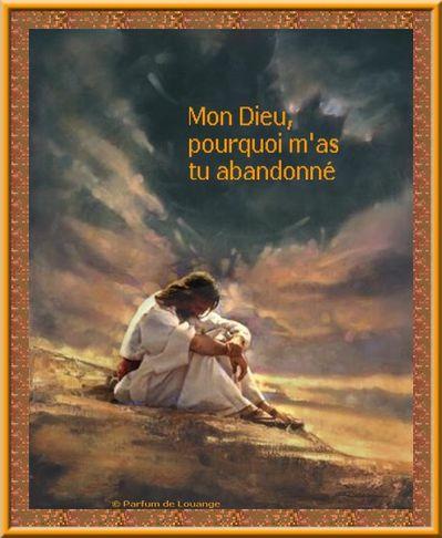 La résurrection de Jésus Jesus-copie-1