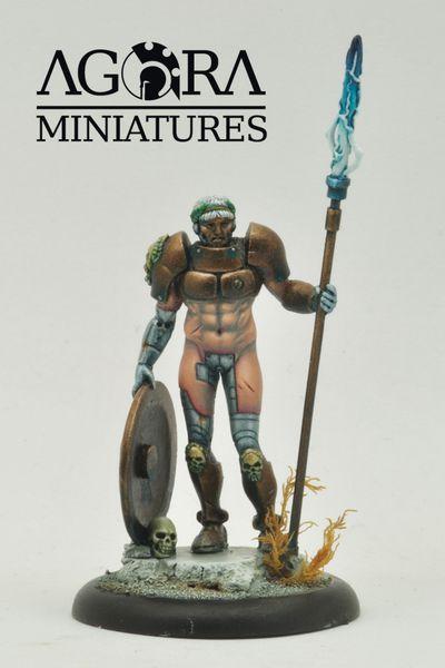 Agora Miniatures AGORA-0012