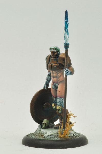 Agora Miniatures AGORA-0014
