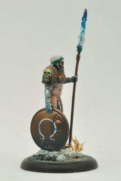 Agora Miniatures AGORA-0020
