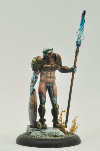 Agora Miniatures AGORA-0022
