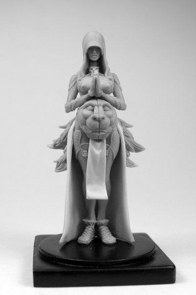 Kingdom Death KD--Mother-207
