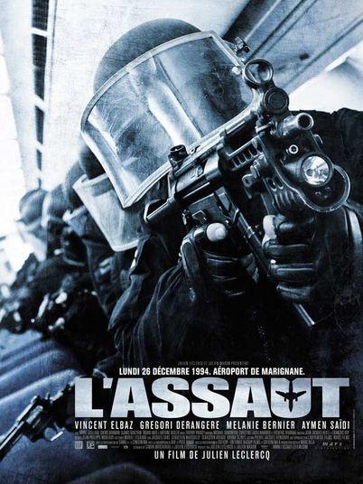 l' ASSAUT Ectac.L-Assaut-Film-de-Julien-Leclercq.03