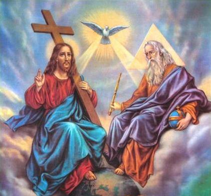 L'Église, mère de notre foi/37/39/ Saintetrinit-
