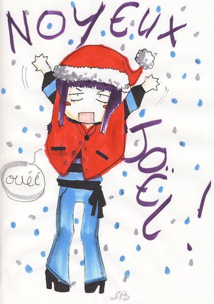 Joyeux Noël ! - Page 2 Noyeux-joel