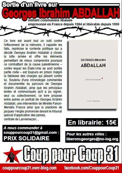 Un livre sur Georges Ibrahim Abdallah Affiche-livre-GIA