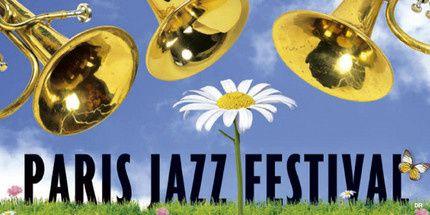 Paris Jazz Festival 2013 Paris-jazz-festival-1