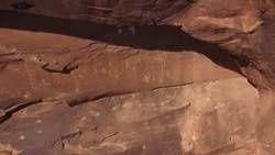 D'étranges dessins gravés dans la pierre découverts par un drone dans l'Utah Les-petroglyphes-filmes-par-le-drone_65036_w250