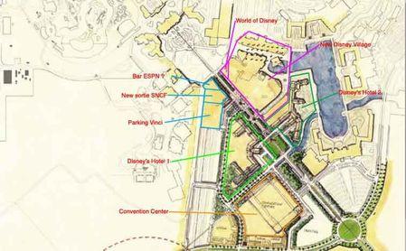 Disney dévoile ses nouveaux projets 28766