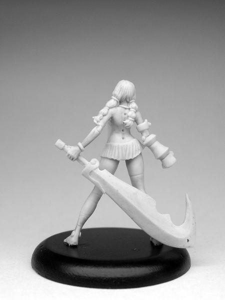 Agora Miniatures AlexandrA-09