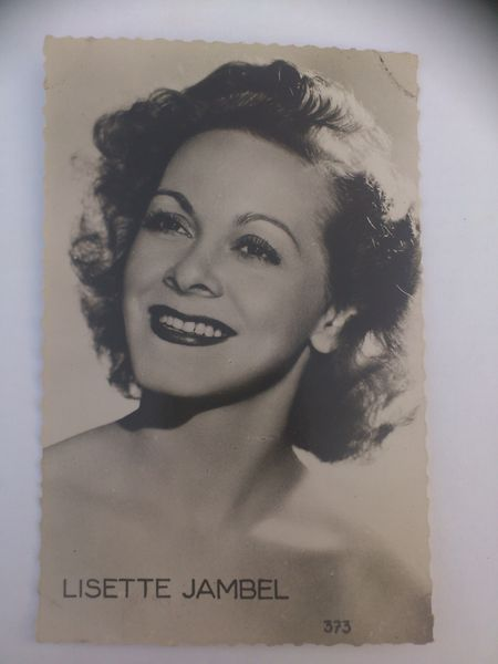 Les grands de la chanson française - Page 4 Photo-1953-0109