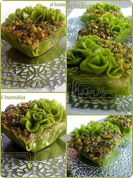 حلويات جزائرية جديدة قمة الروعة Al-foustoukiya16_thumb