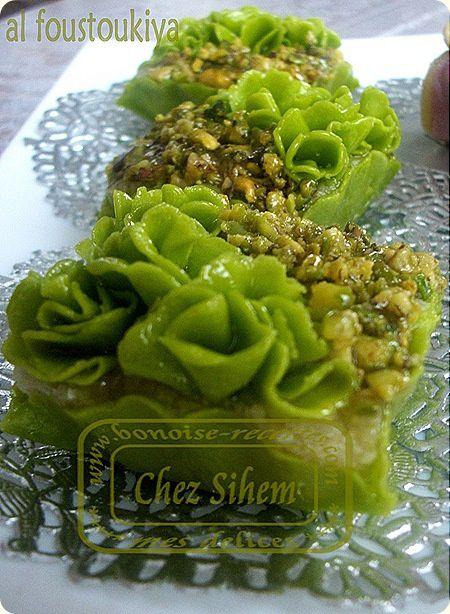 حلويات جزائرية جديدة قمة الروعة Al-foustoukiya13_thumb
