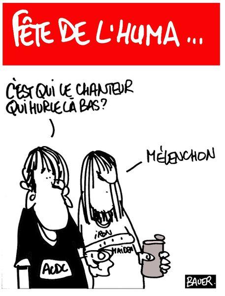 RECONSTRUCTION COMMUNISTE et Fête de l'HUMA Melenchon-fete-de-l-huma-dessin-humour