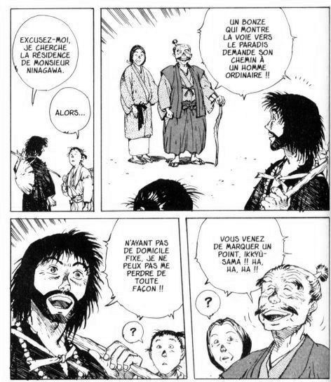 [Manga] Hisashi Sakaguchi (Ikkyu) Ikkyu_21_japonvivant
