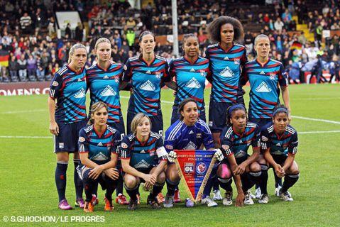 FC Vendenheim-Alsace (D2 féminine) OL-feminin