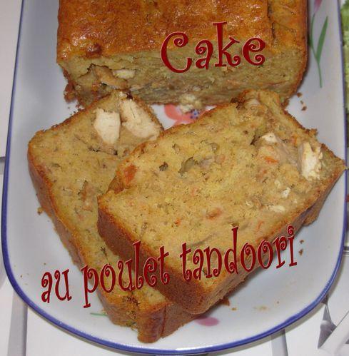 Cake de poulet tandoori Cake-poulet-tandoori4