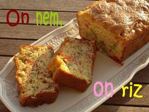 Cake façon poulet basquaise Cake-fa-on-poulet-basquaise2