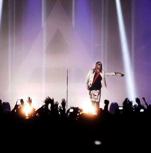 30 Seconds To Mars 8 Mars 2014 - Helsinki - Finlande 001