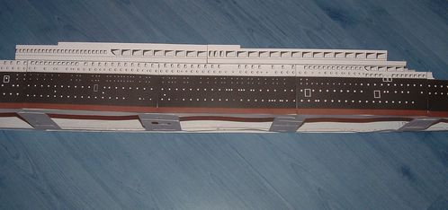 Maquette en carton - Page 3 Pont-3