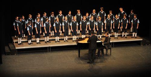 Les petits chanteurs de Saint-Marc (PCSM) ND3_5230
