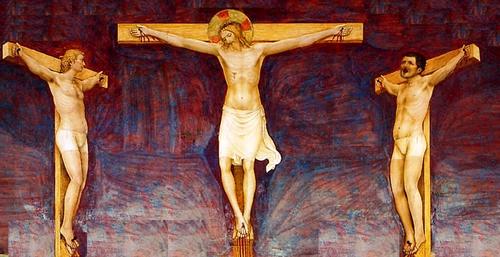 Miguel-Angel Asturias [Guatemala] - Page 2 Trois-croix