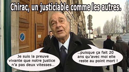 La corruption, gangrène de la démocratie - Page 4 Proces-Chirac