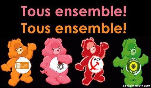 Parti Communiste Français - Page 18 Bisounours-2