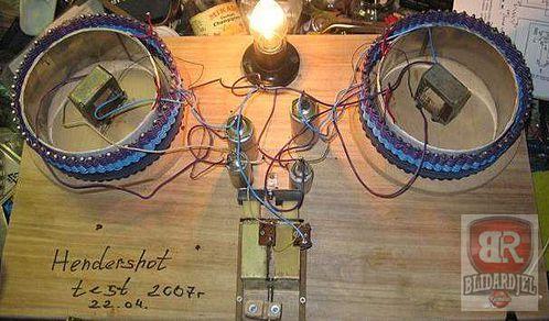 Fabriquez un générateur à énergie libre 00000m2