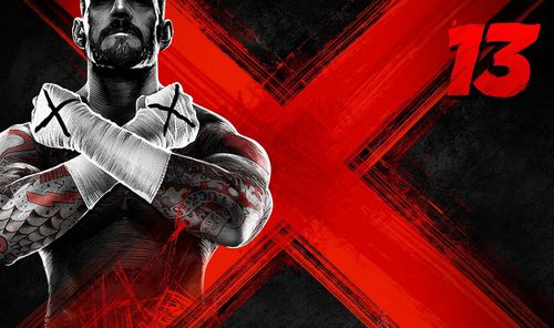WWE'13 Overall : Les pronostics  Wwe13-wall