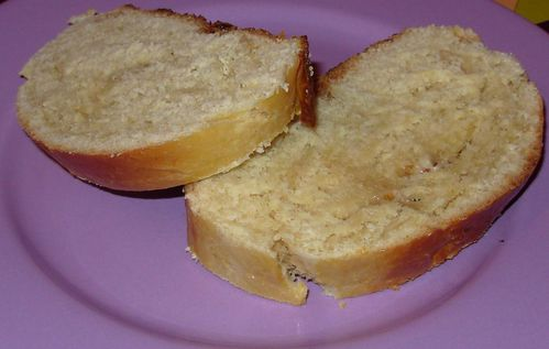 BRIOCHE - Brioche à la noix de coco et au chocolat blanc au spéculoos Brioche-coco--choc-blc--speculoos6