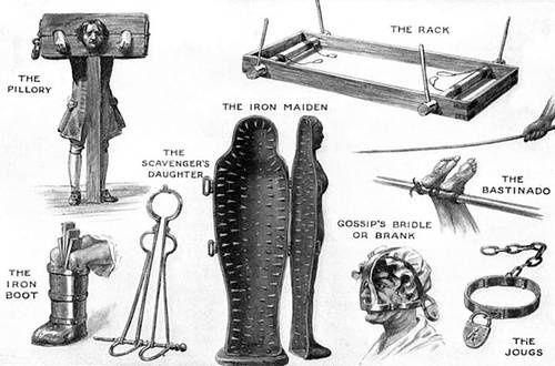 Copie du Forum - Page 3 Torture-materiel