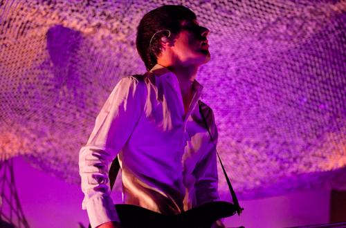 Nouveau bassiste de tournée © 30 Seconds To Mars Matt-McJunkins02